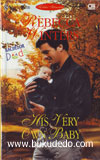 Bayi Terkasih (Her Very Win Baby) - Rebecca Winters  SOLD