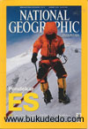 National Geographic Januari 2008  SOLD