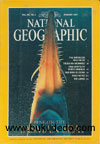 National Geographic January 1997  SOLD