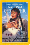 National Geographic June 1994  SOLD