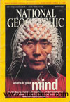 National Geographic March 2005