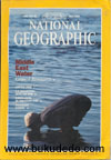National Geographic May 1993  SOLD