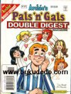 Archie's Pals 'n' Gals Double Digest Magazine - No 107