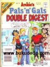 Archie's Pals 'n' Gals Double Digest Magazine - No 78