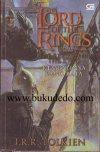 Kembalinya Sang Raja (The Return of The King) - J.R.R. Tolkien (Gramedia)