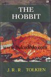 The Hobbit - J.R.R. Tolkien (Gramedia)